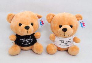 مرکز پخش انواع عروسک خرس جدید