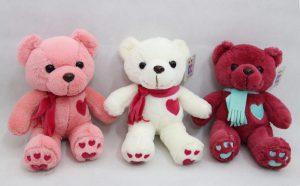عروسک خرس پولیشی