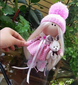 فروش انواع عروسک روسی