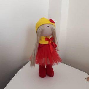 فروش بهترین عروسک روسی دخترانه