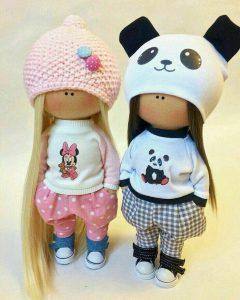 فروش جدیدترین عروسک روسی زیبا