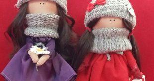 تولید عروسک روسی آویز