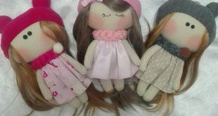 عرضه عمده عروسک آویز روسی