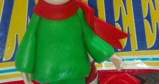 فروش عمده انواع عروسک خمیری کارتونی